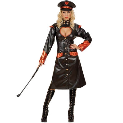 Corporal Punishment Costume - XL