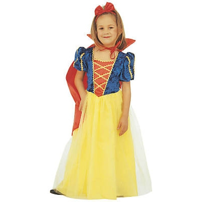 Little Fairyland Princess Costume