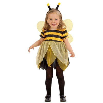 Little bee dress