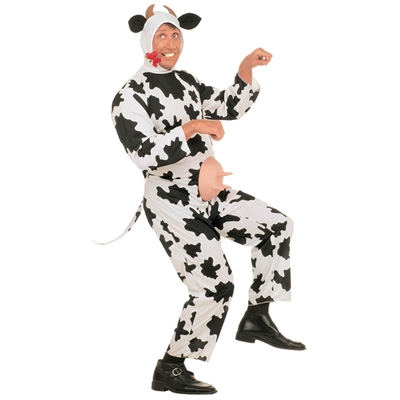 Funny cow XL