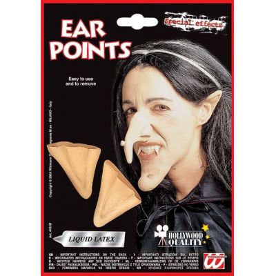 Ear points