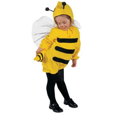 Costume small bee