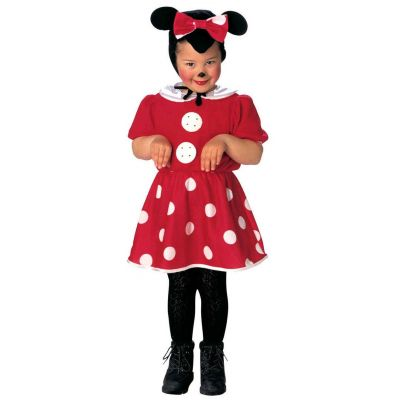 Costume small mouse