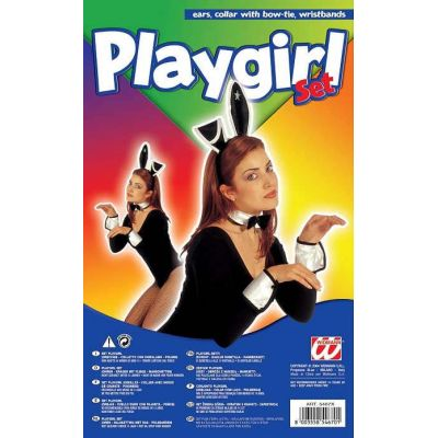 Set playgirl
