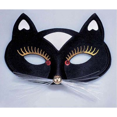 Cat style mask