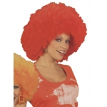 Maxi Jimmy wig - red