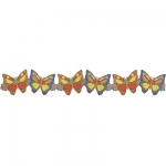 Butterfly Garland 3 m long