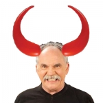 Inflatable Horns