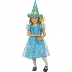 Little Starry Costume - Blue