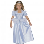 Blue Princess Fancy Dress