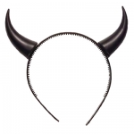 Devil Horns black