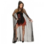 Long fishnet coat 150 cm long