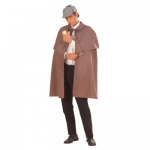 Sherlock Homes Cape 100 cm long