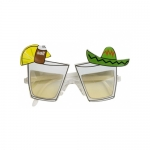 Party glasses Tequila