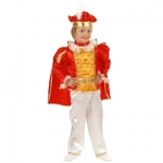 Fairyland Prince costume