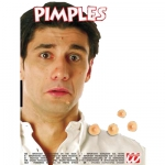 Pimples 5 pcs With adhesive