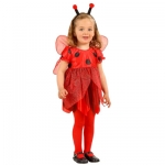 Lil ladybug dress Dress, wings, antennas
