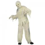Mummy costume Pants, coat, mask