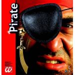 Pirate slip with earring