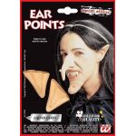 Ear points Witch