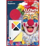Clown colors