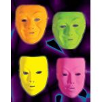 Shining mask 4 colors