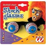 Shock glasses
