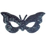 Mask butterfly 4 colors