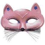 Cat style mask 2 colors