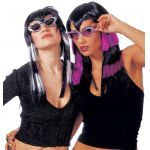 Two color wig 4 models