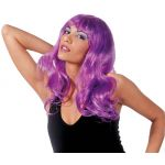 Crystal wig 4 colors