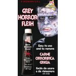 Grey horror flesh